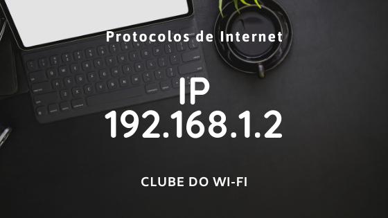 IP 192.168.1.2
