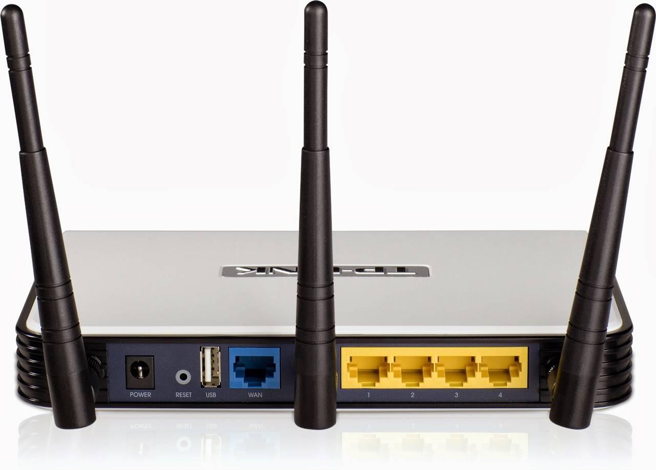 Imagem mostra um roteador de acesso pelo endereço 192.168.0.2