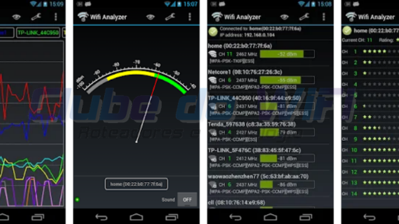 10 Aplicativos para Descobrir Senha de Wi-Fi + Download
