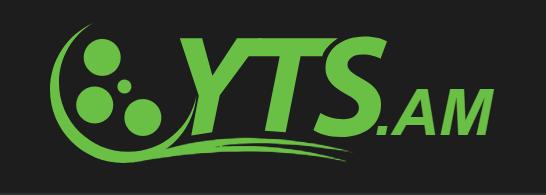 logo do site yts.am - alternativa principal ao piratebay