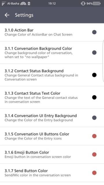 Whatsapp You v10.0