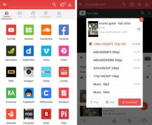 Vidmate Atualizado 2021 - Download para Windows