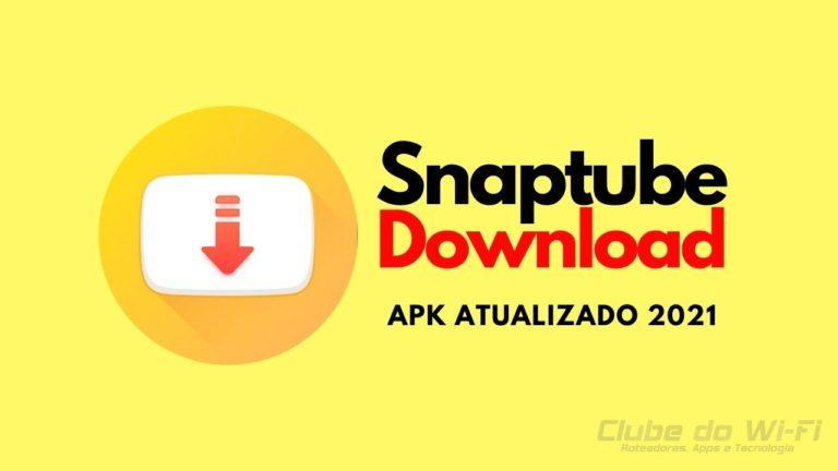 Snaptube APK 2021