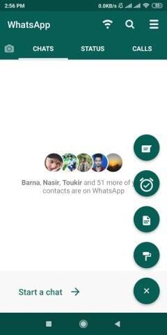 whatsapp plus atualizado 2020 download rosa
