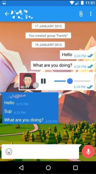 Whatsapp plus atualizado v12.00.2