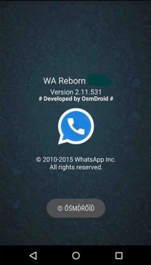 baixar whatsapp plus reborn