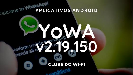 baixar yowa atualizado 2020