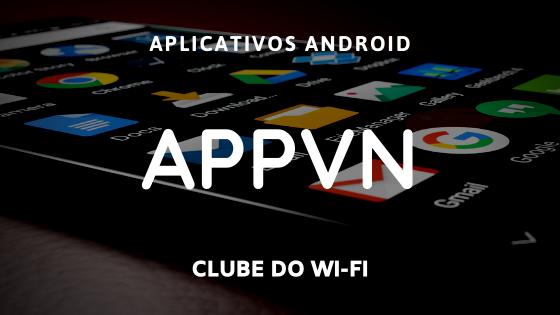 baixar appvn atualizada 2020 apk android