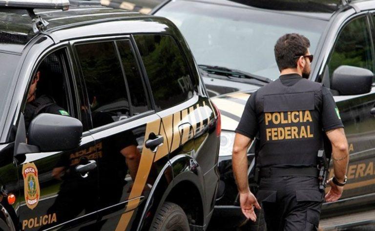 Bolsonaro prepara concurso público com 2 mil vagas para a Polícia Federal