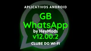 baixar whatsapp gb atualizado 2020 v12.00.2 para android