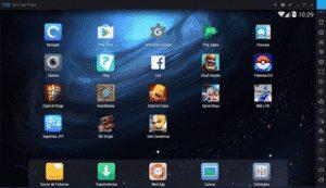 Baixar NoxPlayer 2021 | Download para Windows