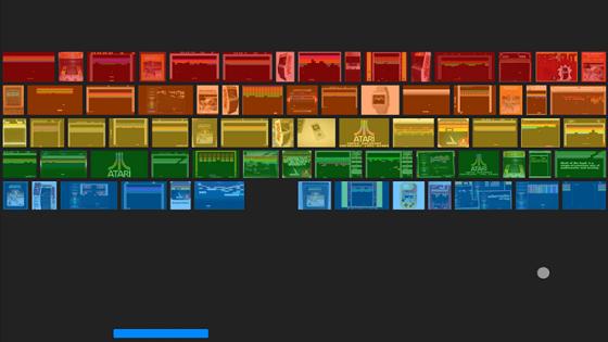 Jogos Conhecidos do Google Doodle atari breakout