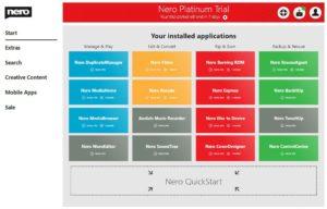 Baixar Nero 2021 Platinum | Download para Windows
