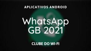 WhatsApp GB 2021