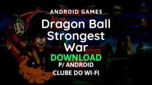 imagem do jogo dragon ball para download