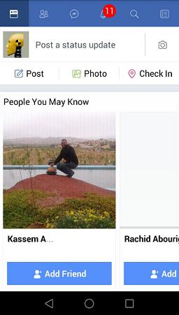 facebook lite baixar
