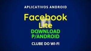 baixar-facebook-lite-atualizado-2020