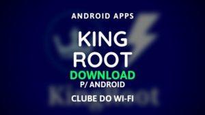 imagem do aplicativo king root apk 2020
