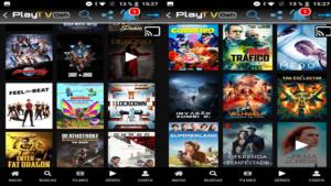 imagem do aplicativo playtv geh no android