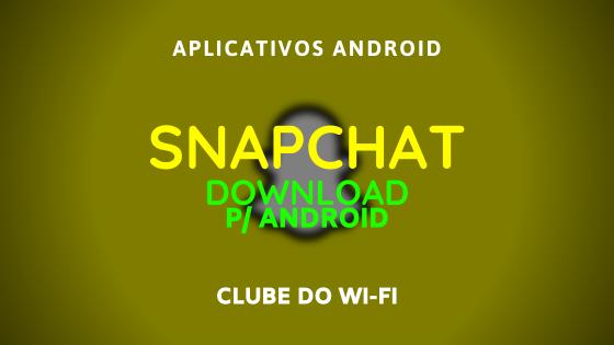 baixar-snapchat-atualizado-2020