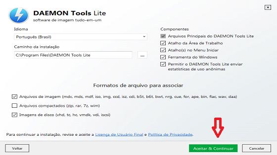 Daemon Tools Lite Atualizado 2020 | Download para Windows