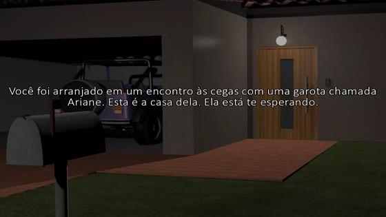 date ariane em português para download