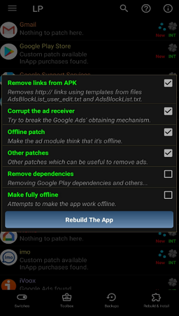 Lucky Patcher Atualizado 2020 | Download para Android
