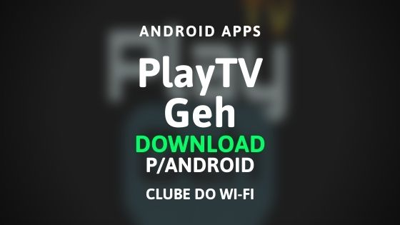 PlayTV GEH 2021