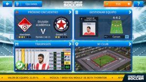 Baixar Dream League Soccer 2019