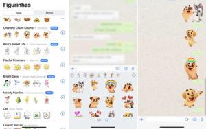 Figurinhas de Memes Brasileiros para WhatsApp GB 2021