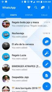 Baixar KA WhatsApp APK 2021 Atualizado   Download para Android
