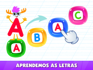 jogos de aprendizagem para crianças