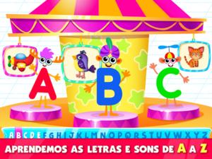 download super abc para crianças apk