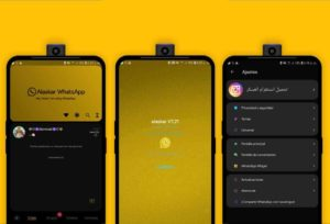 Baixar WhatsApp Alaskar APK 2020 Atualizado | Download para Android