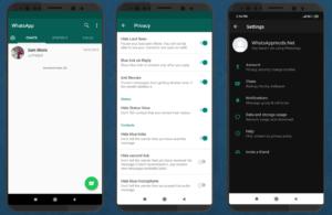 Baixar WhatsApp B58 APK 2021 Atualizado | Download para Android