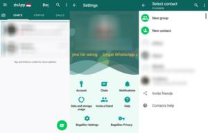 Baixar WhatsApp Begal APK 2021 Atualizado | Download para Android