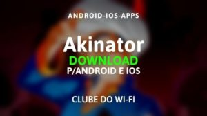 baixar akinator apk 2020 download para android e iphone ios