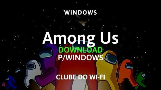 among us para windows