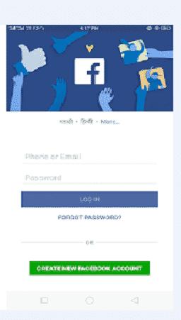 baixar facebook gb atualizado 2021 para android