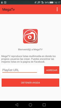 mega tv player 2020 baixar para android