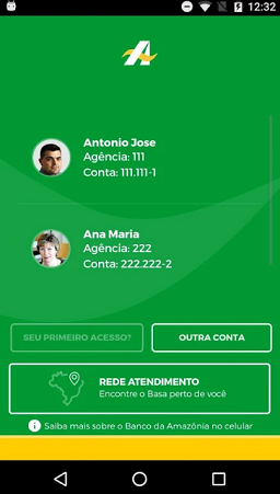 aplicativo do banco da amazônia 2020