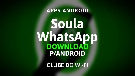 soula whatsapp apk 2020