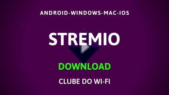 baixar stremio apk download