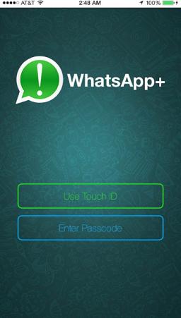 whatsapp aero atualizado para iphone 2021
