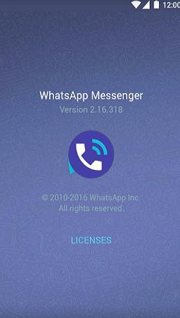 baixar whatsapp indigo atualizado 2020