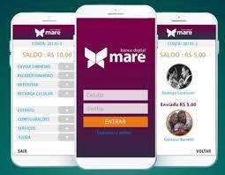 Baixar Aplicativo do Banco Maré | Download para Android e iPhone iOS