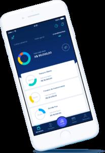 Baixar Aplicativo do Banco Digital ModalMais   Download para Android e iPhone iOS