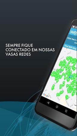 conheça os melhores apps para encontrar redes wifi totalmente gratuitas