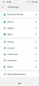 Baixar OG WhatsApp APK Atualizado 2021   Download para Android