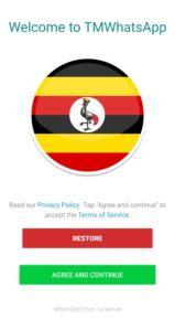 Baixar TM WhatsApp APK 2021 Atualizado | Download para Android